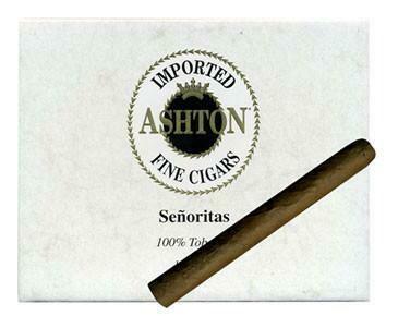 Ashton Senoritas Pack