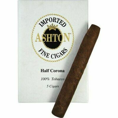 Ashton Half Corona Pack