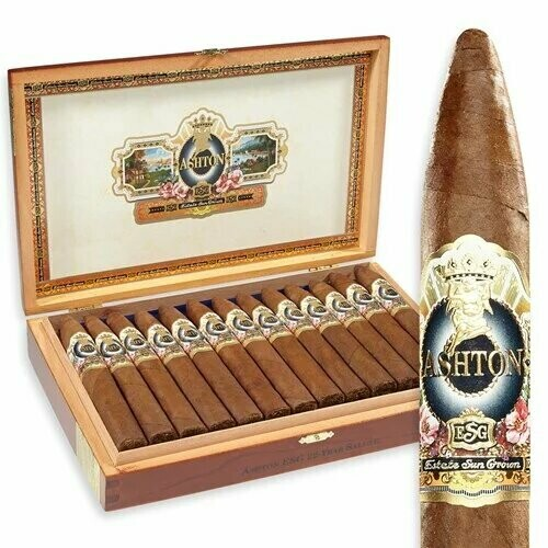 Ashton Estate Sun Grown 23 Year