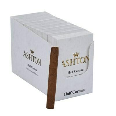 Ashton Half Corona Sleeve