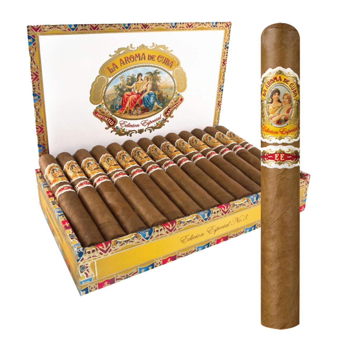 La Aroma de Cuba Edicion Especial #3