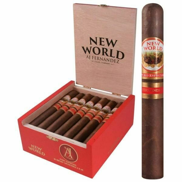 New World Broadleaf Short Churchill