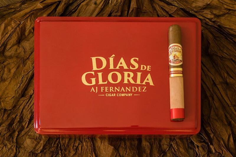 Dias De Gloria Gordo