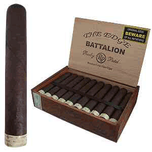 Edge Battalion Maduro Gordo