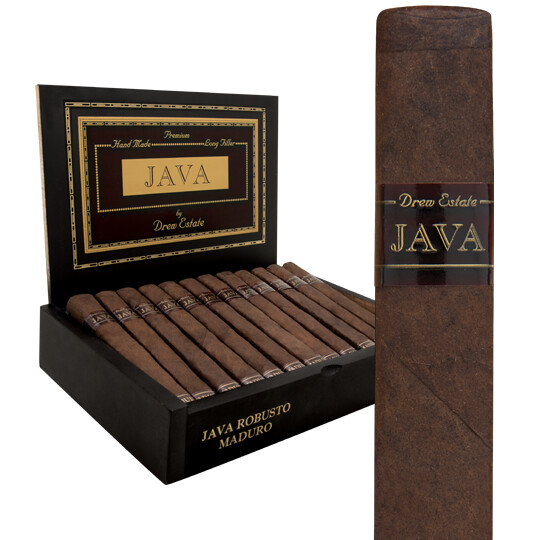 Java Maduro 5-Pack - by Drew Estate