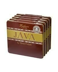 Java Maduro Tin