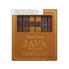 Java Robusto Sampler