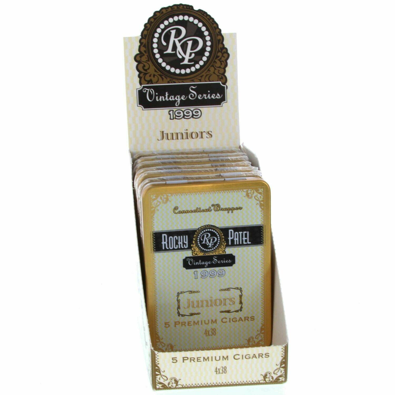 Rocky Patel Vintage 1999 Junior Tin