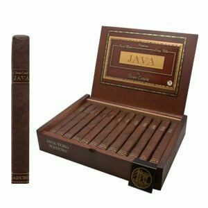 Java Maduro Toro - by Drew Estate