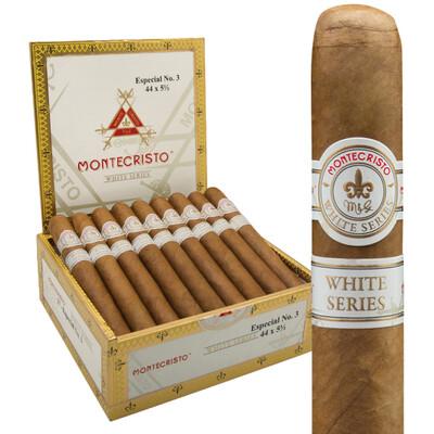 Montecristo White Especial #3
