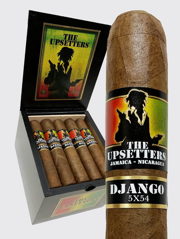 The Upsetters Django Robusto