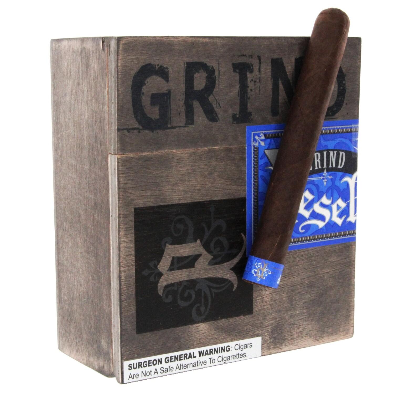 Diesel Grind Toro