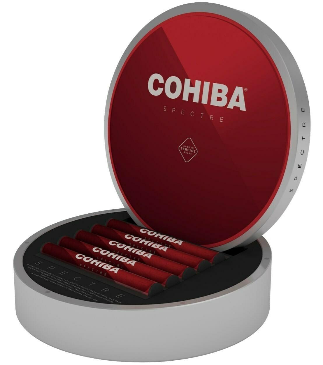 Cohiba Spectre 2.0