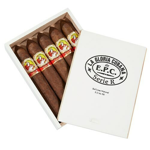 La Gloria Cubana Serie R Collection