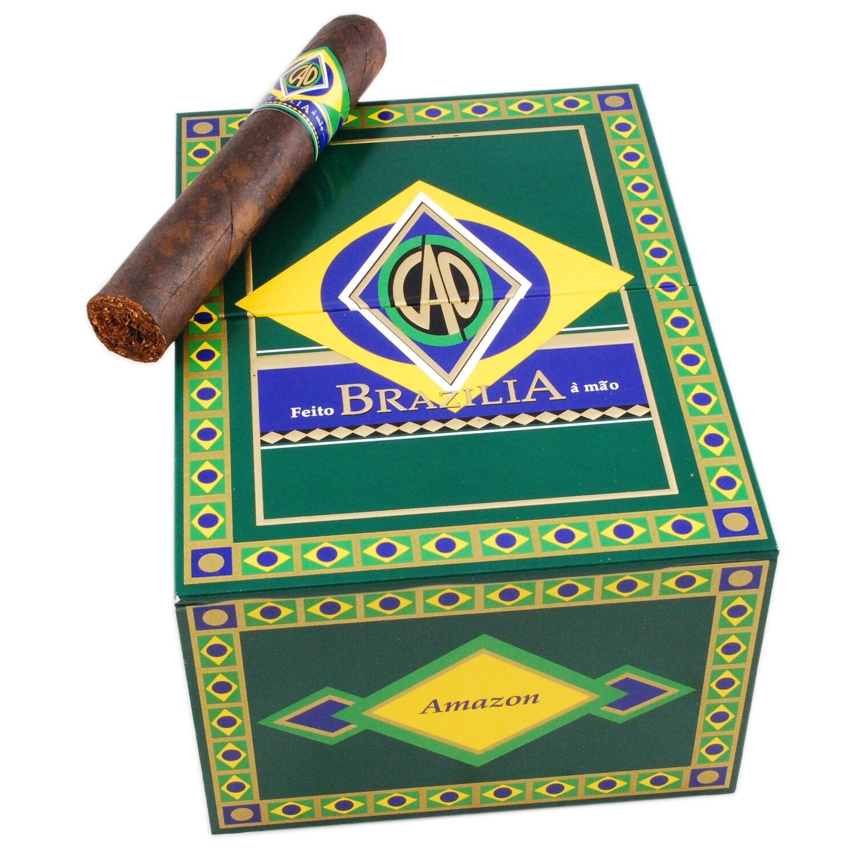 CAO Brazilian Amazon