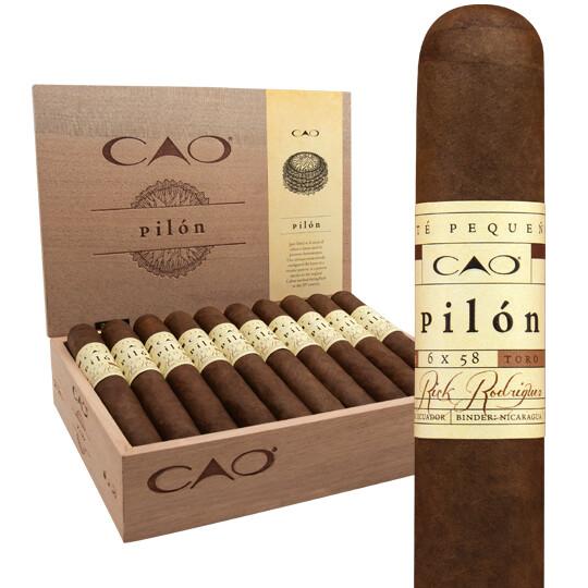 CAO Pilon Toro