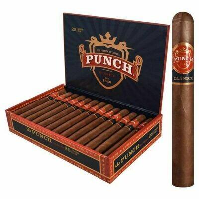 Punch London Club EMS