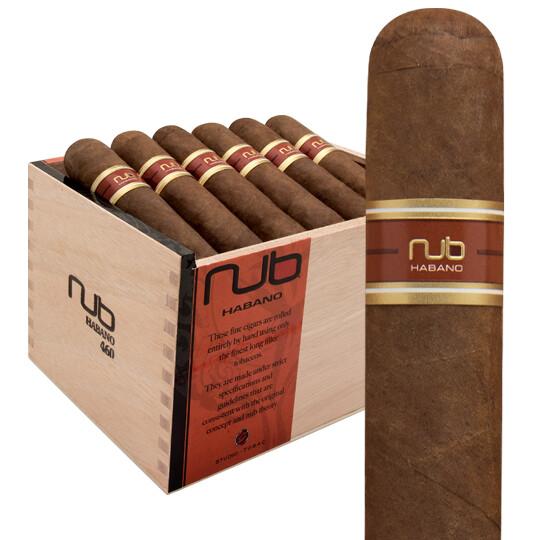 Nub Habano 358