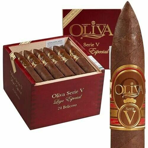 Oliva Serie V Belicoso