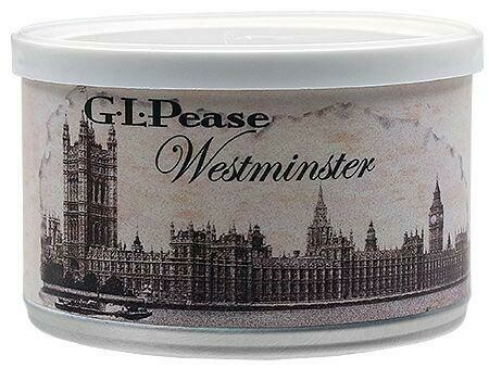 G.L. Pease Westminster - 2oz Tin