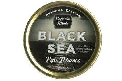 Captain Black Black Sea 50g Tin