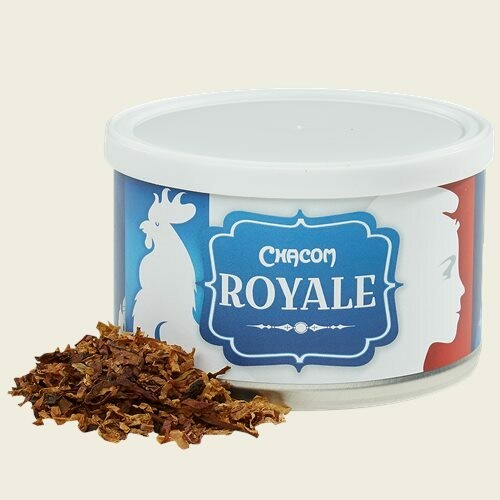 Chacom Royale 50g Tin