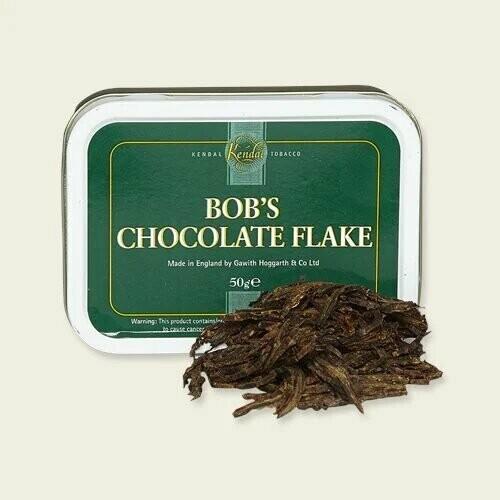 Bob's Chocolate Flake - 50g Tin