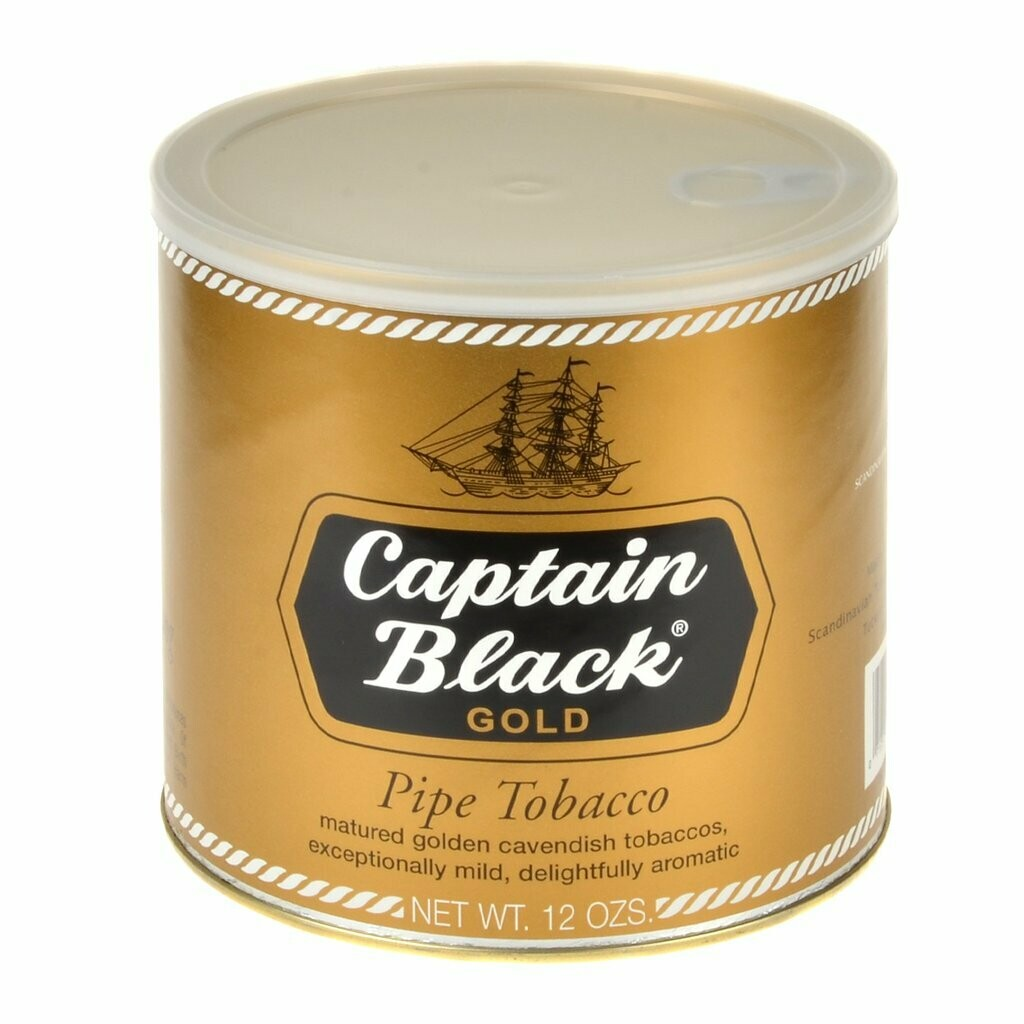 Lane Limited Captain Black Gold - 12oz Can