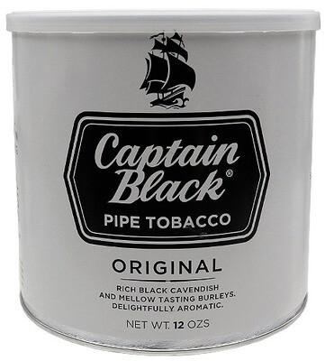 Lane Limited Captain Black White - 12oz Can
