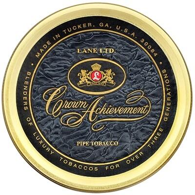 Lane Crown Achievement - 50g Tin