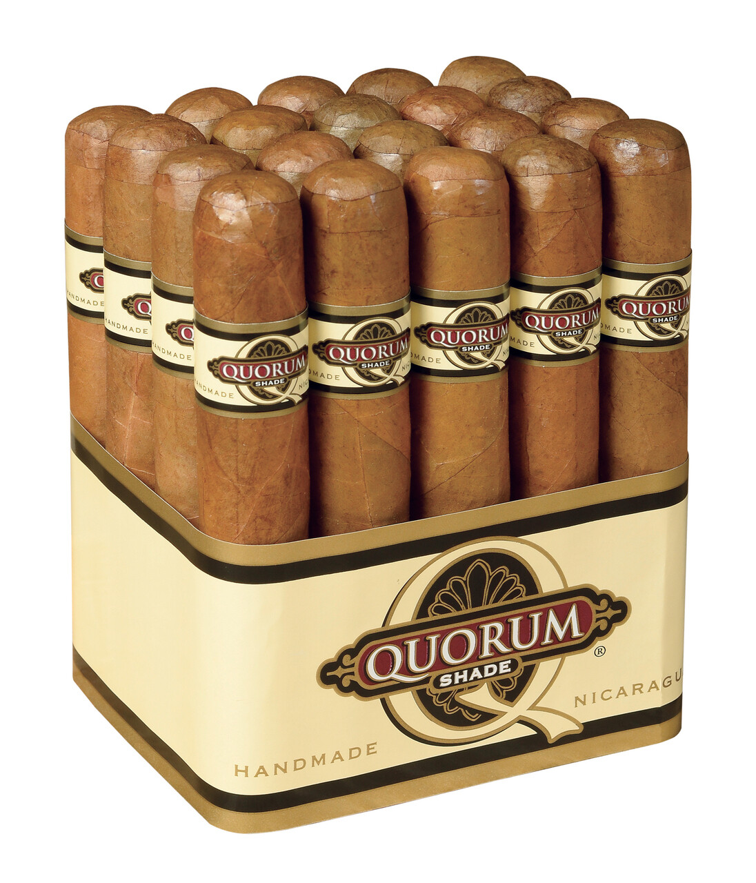 Quorum Connecticut Double Gordo Bundle