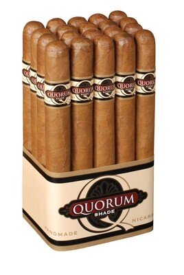 Quorum Connecticut Churchill Bundle