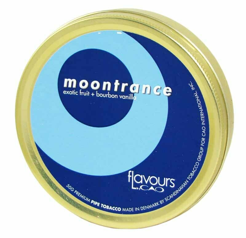CAO Flavours Moontrance - 50g Tin
