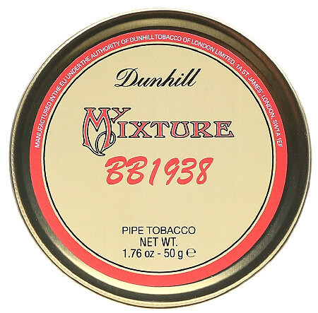 Dunhill My Mixture BB1938 - 50g Tin