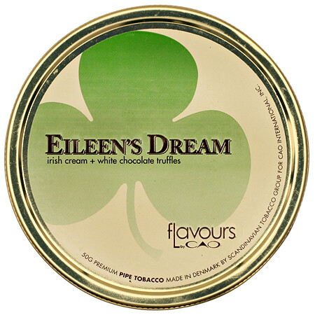 CAO Flavours Eileen's Dream - 50g Tin