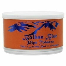 McClelland Balkan Blue - 50g Tin