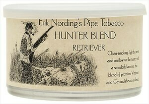 Nording Hunter Retriever - 50g Tin