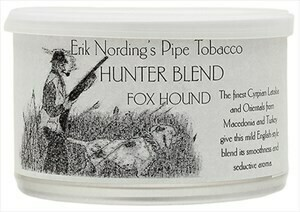 Nording Hunter Fox Hound - 50g Tin