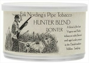 Nording Hunter Pointer - 50g Tin