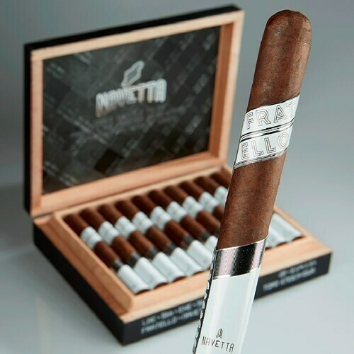 Fratello Navetta Discovery (Robusto)