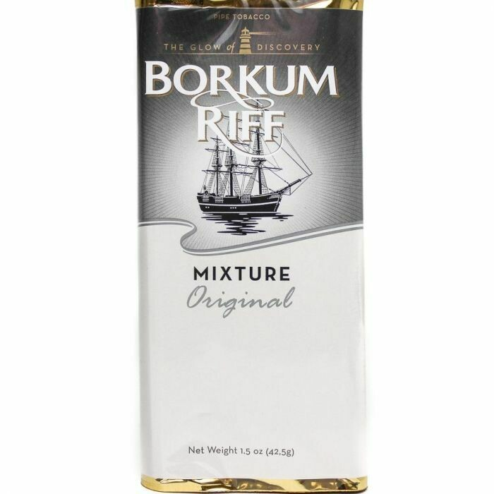 Borkum Riff Original Blend - 1.5oz Pouch