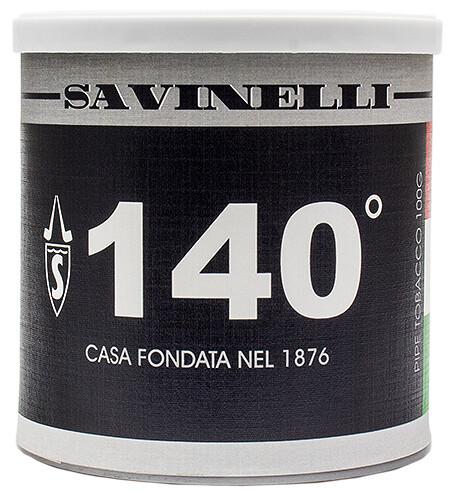 Savinelli 140th Anniversary - 100g Tin