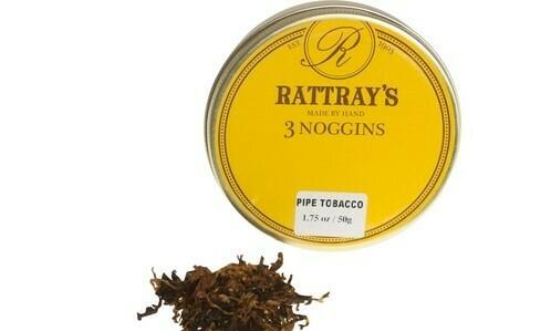 Rattray's 3 Noggins - 50g Tin