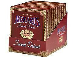 Mehari's Sweet Orient Pack