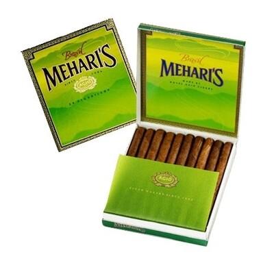 Mehari's Brasil Pack