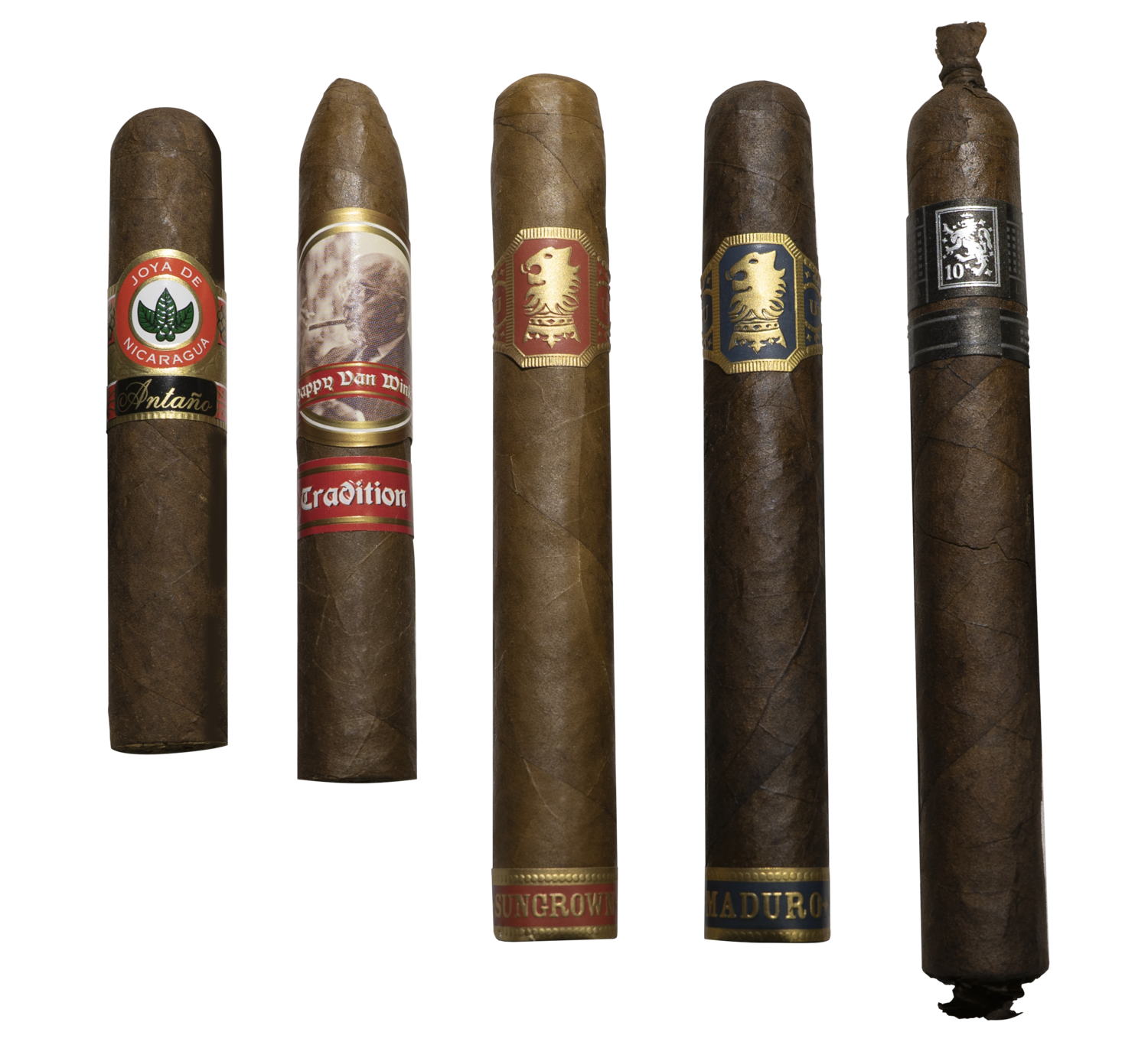 Liga 10th Anniversary Sampler