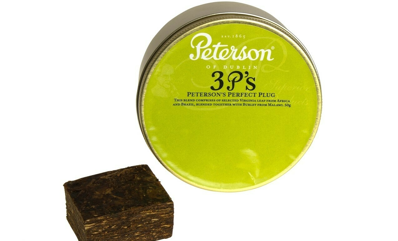 Peterson 3P's - 50g Tin
