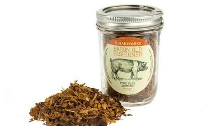 BriarWorks International Bacon Old Fashioned - 2oz Jar