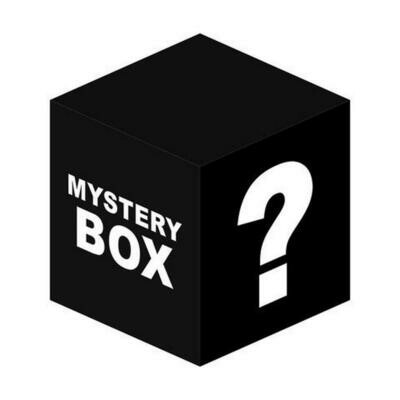 Altadis USA Mystery Box 4-Pack Sampler