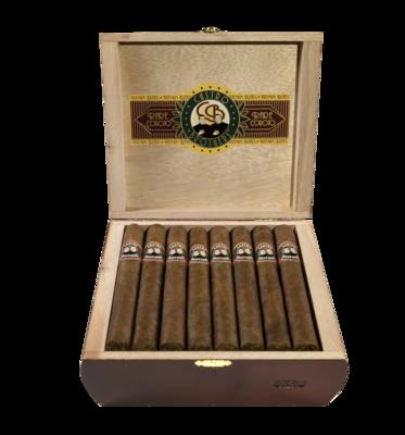 Castro Brothers Corojo Torpedo (Box of 25)